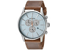 Nixon - The Sentry Chrono Leather X The Speedster I Collection