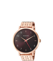 Nixon - The Arrow X The Mahogany Rose Collection