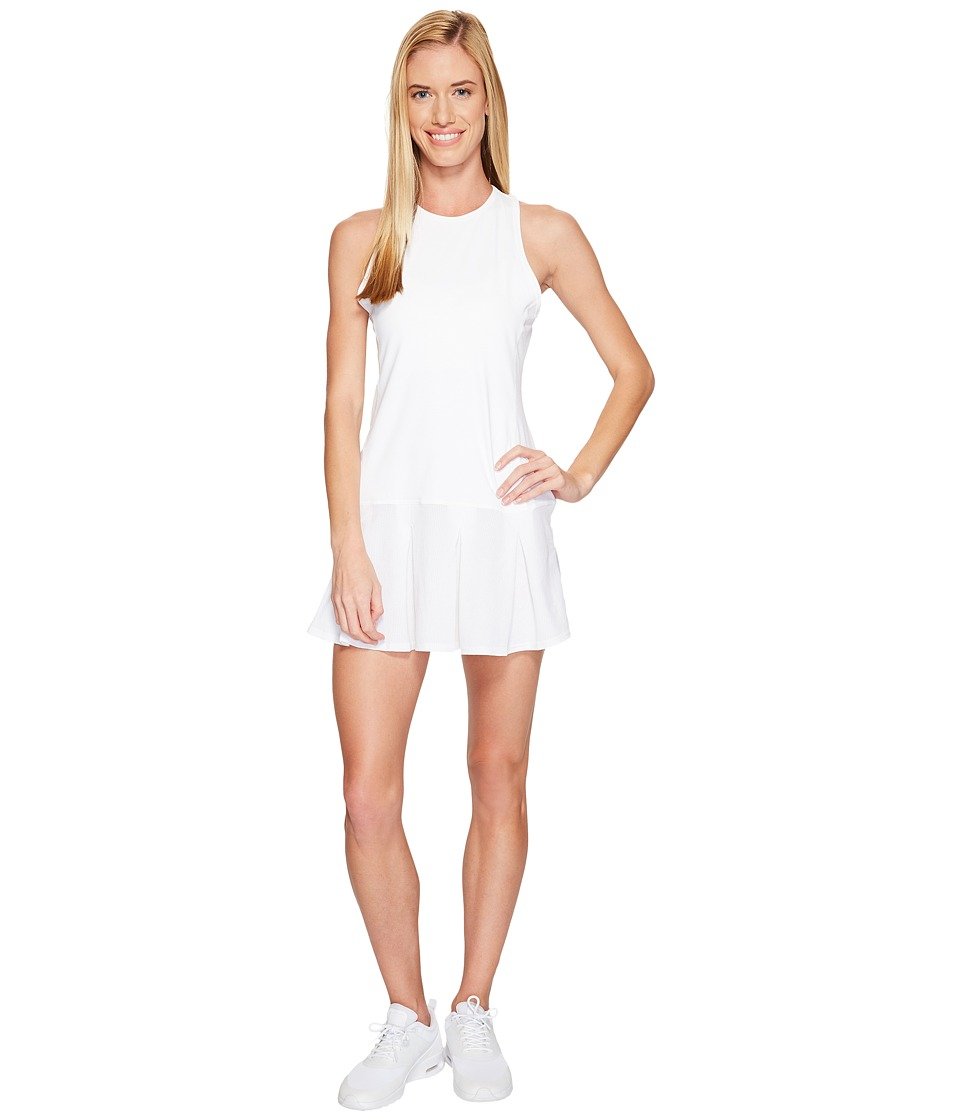 Lole Mae Dress (White 1) Women