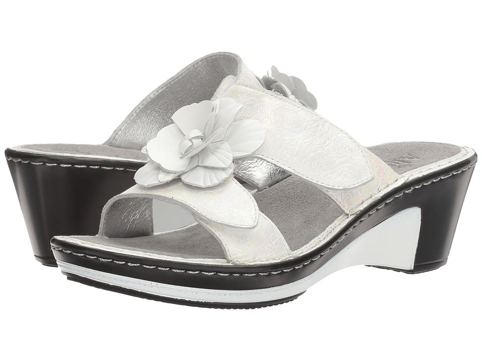 Alegria - Lana (Pearl Rose) Womens  Shoes