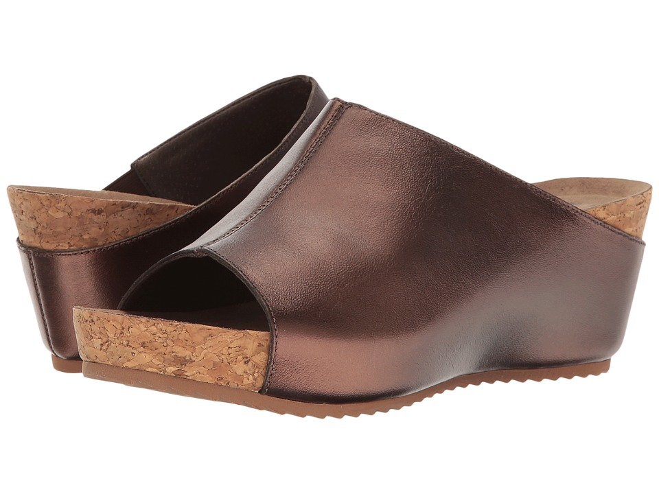 Walking Cradles Tiegan (New Copper Mestico) Sandals