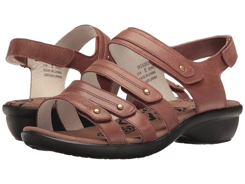 Propet Aurora (Brown) Women