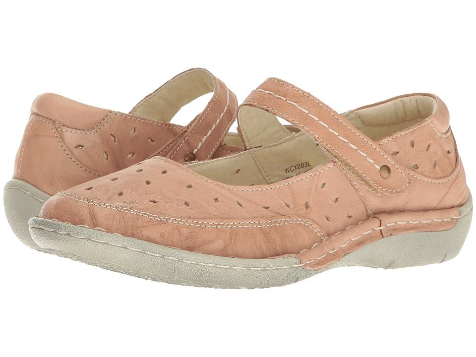 Propet - Julene (Beige) Women's Sandals