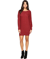 Lanston - Boyfriend Mini Dress