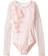 Capezio Kids - Long Sleeve Leotard (Toddler/Little Kids/Big Kids)