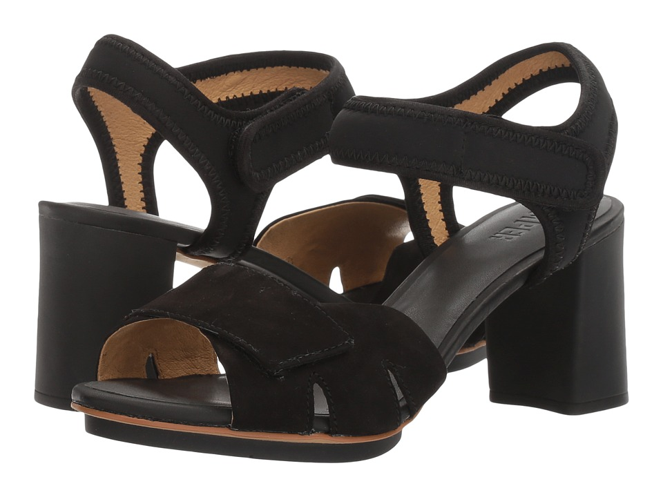 Camper Myriam K200393 (Black) High Heels