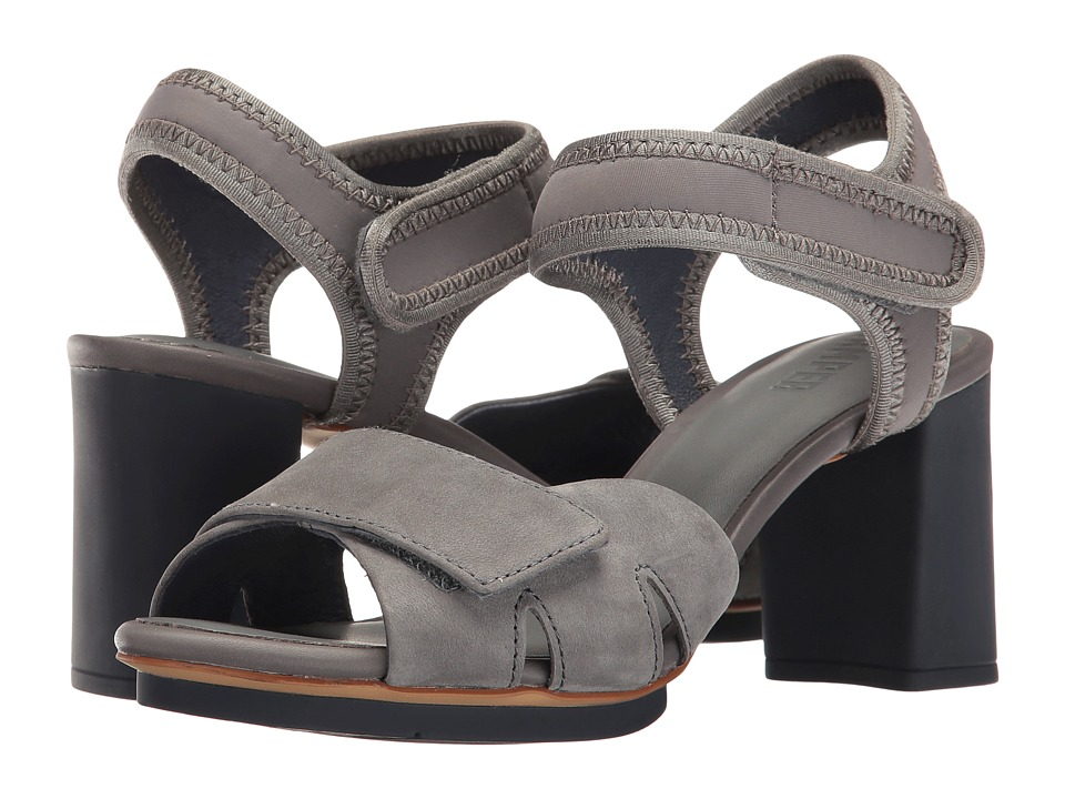 Camper Myriam K200393 (Medium Grey) High Heels
