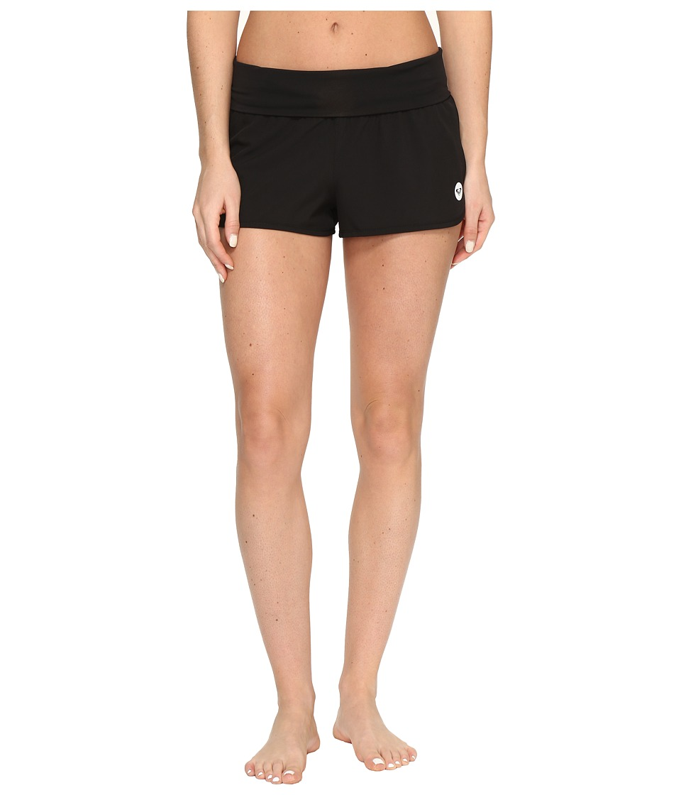 Roxy Endless Summer Boardshorts (True Black)