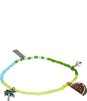 Marc Jacobs - Charms Tropical Watermelon Friendship Bracelet