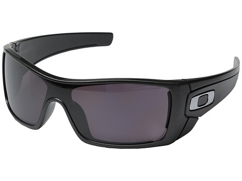 Oakley Batwolf - Granite w/ Prizm Daily Polarized
