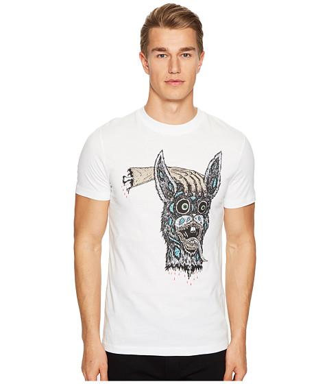 McQ Hand/Bunny T-Shirt
