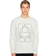 McQ - Graphic Print Sweatshirt