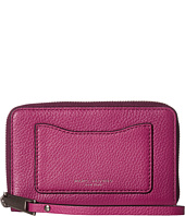 Marc Jacobs - Recruit Zip Phone Wristlet
