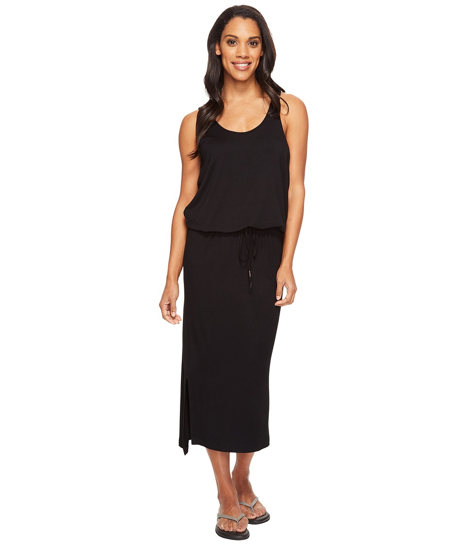 Lole - Jacey Dress (Black 1) Womens Dress
