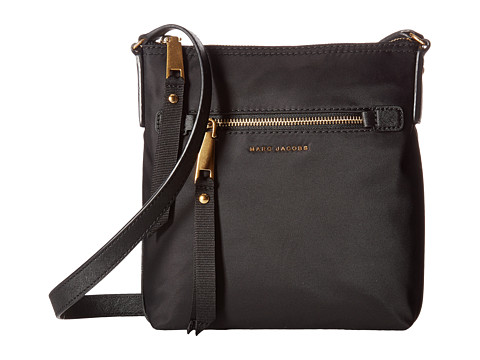 Marc Jacobs Trooper North/South Crossbody - Black