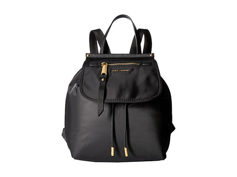 Marc Jacobs Trooper Backpack - Black
