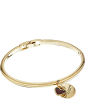 Marc Jacobs - MJ Coin Hinge Cuff Bracelet