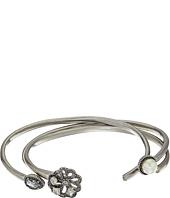 Marc Jacobs - Daisy Cuff Bracelet Set