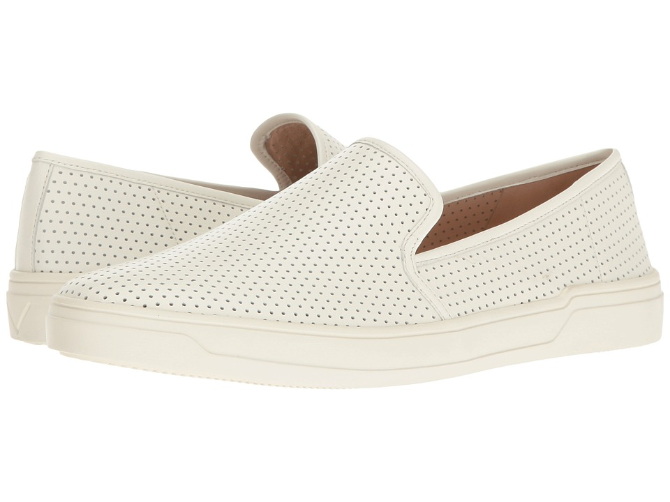 Via Spiga Galea 5 (Milk Nappa Leather) Women