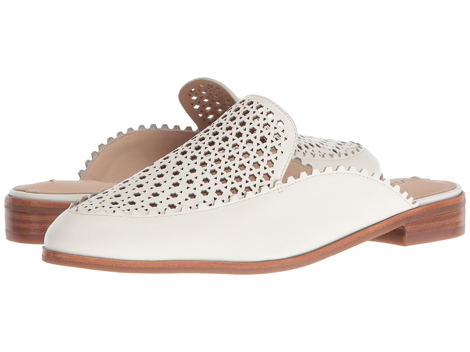 Via Spiga Adelina (Milk Nappa Leather) Women