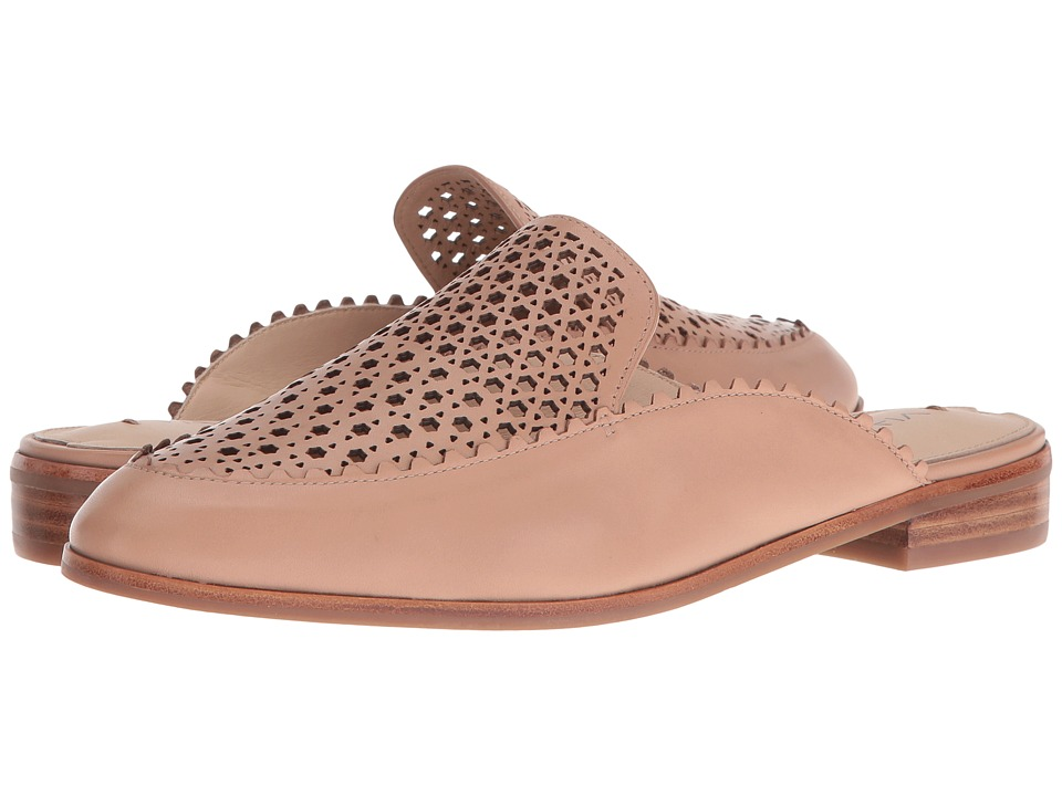 Via Spiga Adelina (Blush Nappa Leather) Women