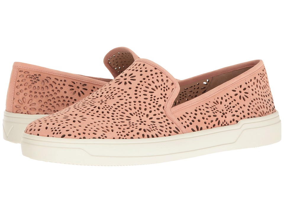 Via Spiga Gavra (Salmon Suede) Women