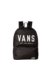 Vans - Sporty Realm Backpack