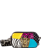 Marc Jacobs - Punk Patchwork Snapshot