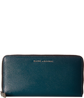 Marc Jacobs - Saffiano Bicolor Vertical Zippy