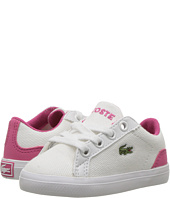 Lacoste Kids - Lerond 117 1 SP17 (Toddler/Little Kid)