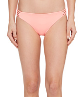 Roxy - Strappy Love Reversible 70's Bikini Bottom