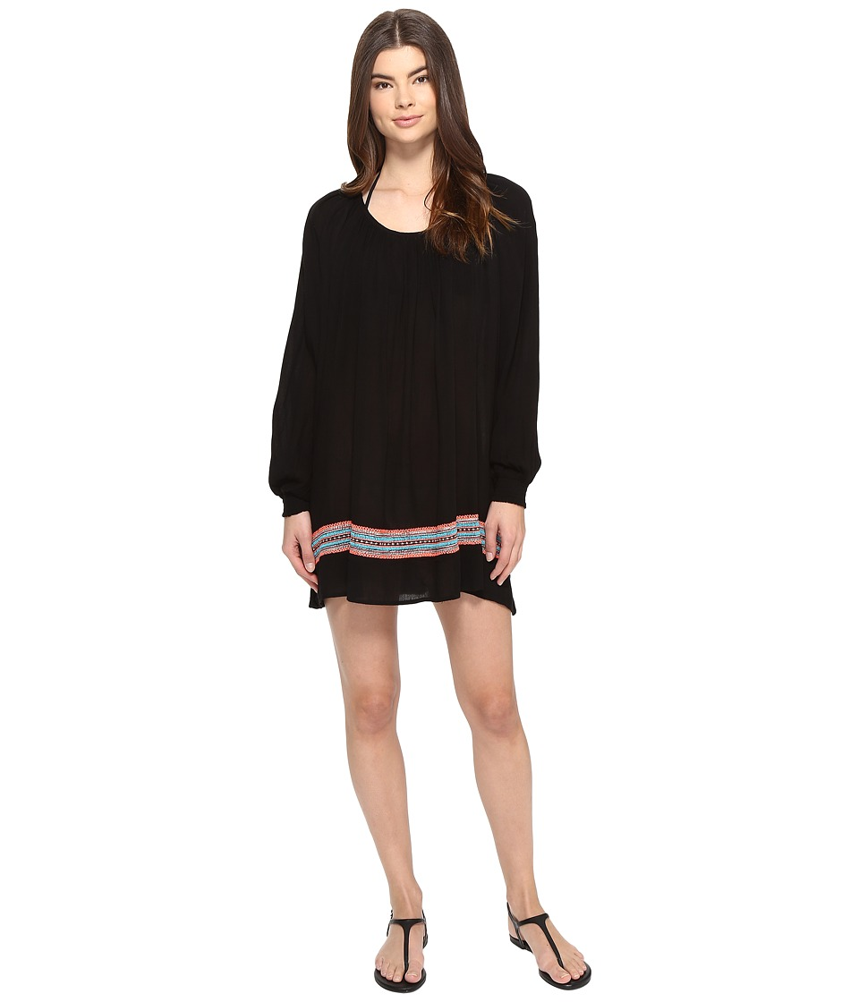 Roxy - Albe Loose Dress 2 Cover