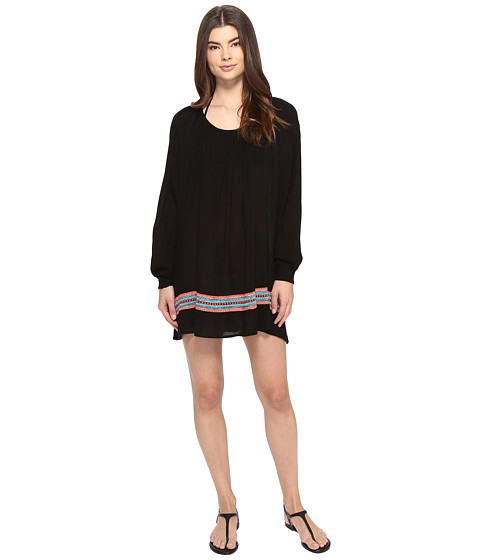 Roxy Albe Loose Dress 2 Cover-Up