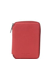 rag & bone - Small Zip Around Wallet