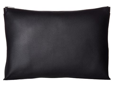 rag & bone Large Pouch - Black