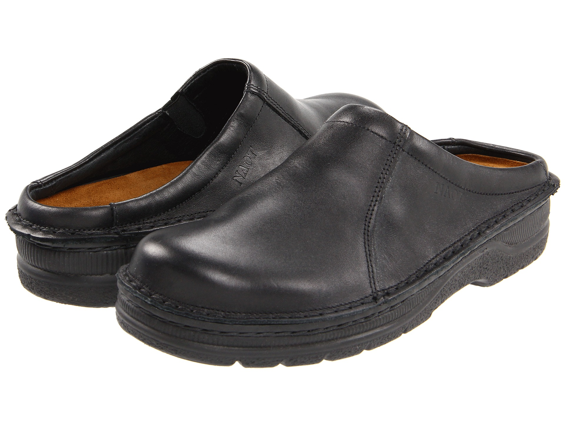 Bjorn Walking Shoes