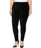 MICHAEL Michael Kors - Plus Size Stretch Corduroy Leggings