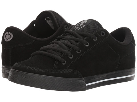 Circa AL50 - Black/White/Gray