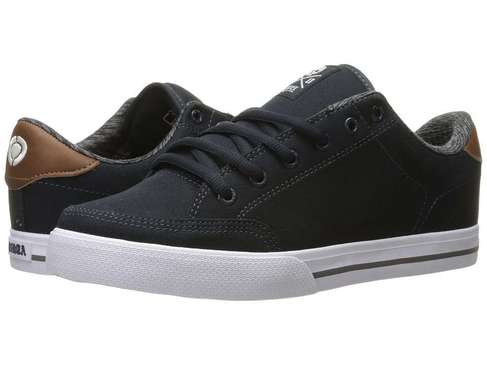 Circa AL50 (Navy/White/Gum) Men