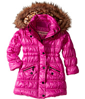 Urban Republic Kids - Pearlized Puffer Jacket (Infant/Toddler)