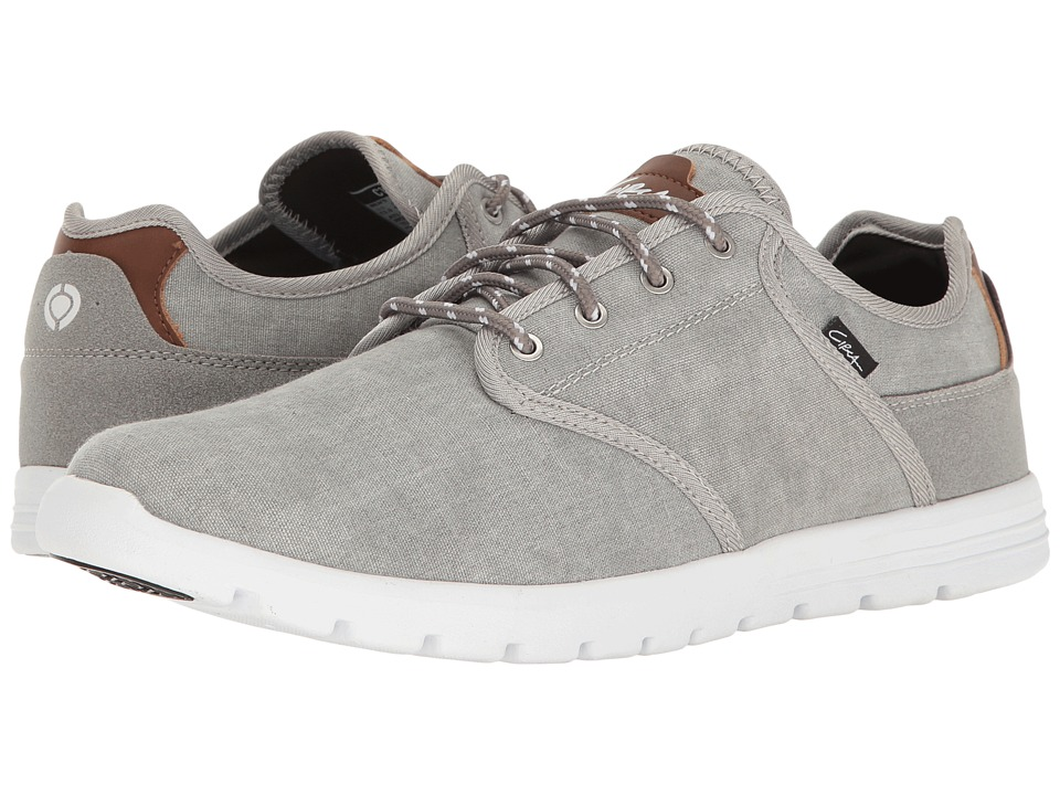 Circa Atlas (Washed Gray/White) Men