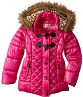 Urban Republic Kids - Pearlized Puffer Jacket (Toddler/Little Kids)