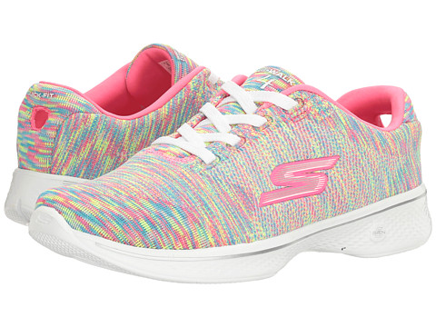 SKECHERS Performance Go Walk 4 - Multi