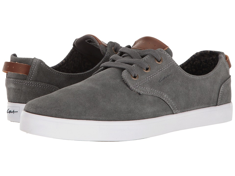 Circa Harvey (Charcoal/White) Men