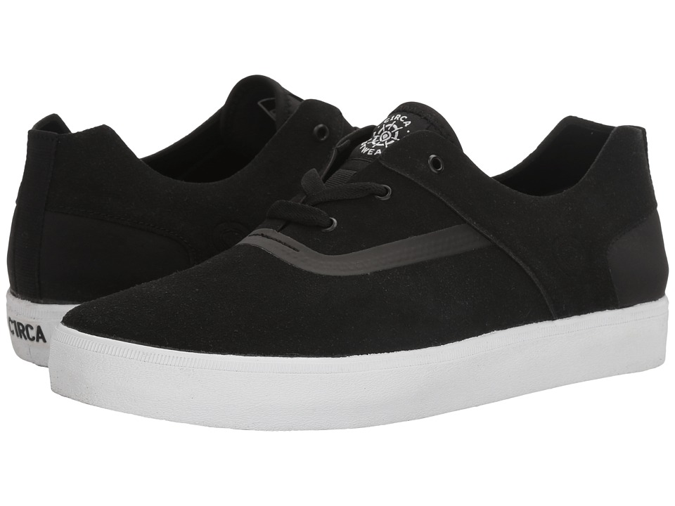 Circa Morrow (Black/White) Men