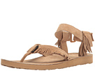 Teva - Original Sandal Leather Fringe