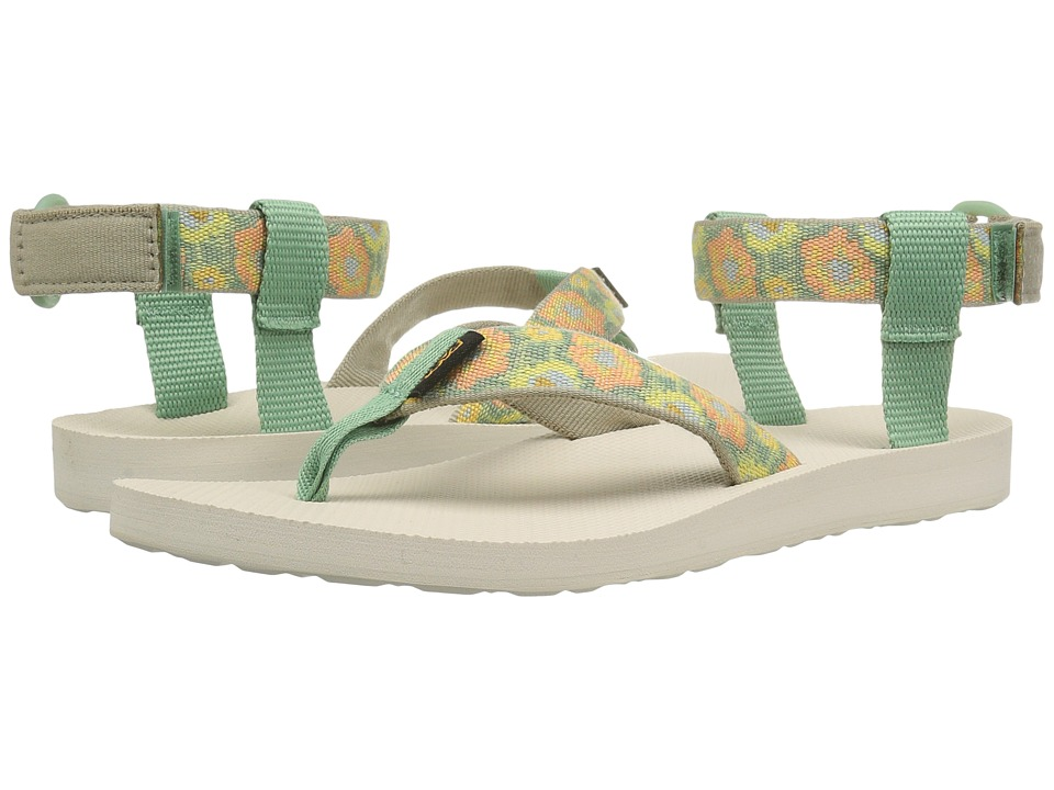 Teva Original Sandal (Malena Fade Taupe) Women