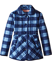 Urban Republic Kids - Quilted Thinfill Jacket (Little Kids)