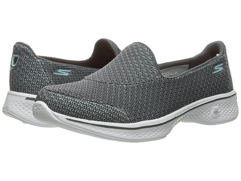 SKECHERS Performance Go Walk 4 - Gray