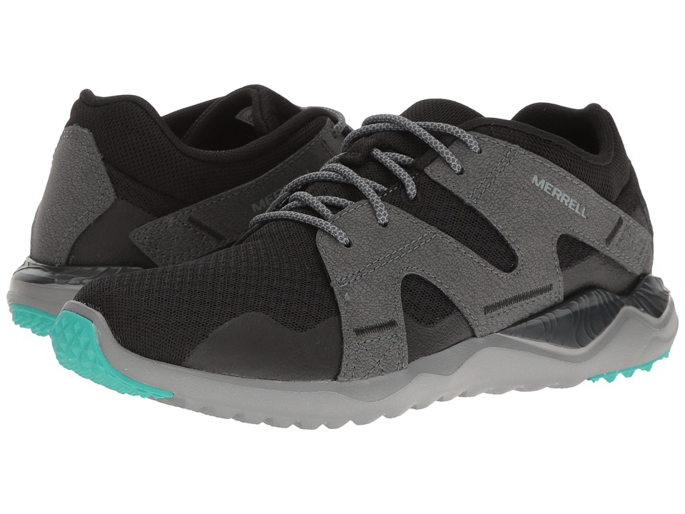 Merrell ISix8 Mesh Lace (Black) Women